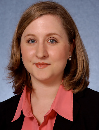 Lacey H. Leegwater, M.Ed.